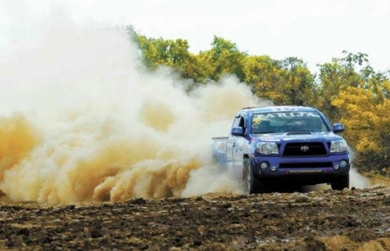 antipolvo para caminos rurales y parkings de tierra